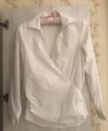 Черное свадебное платье на руси, блузка / Рубашка Zara Basic