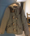 Куртка мужская Bershka, футболки cropp женские купить, Санкт-Петербург