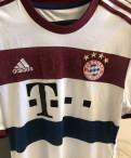 Футболка Adidas Bayern Munchen, куртка мужская утепленная буран цена, Санкт-Петербург