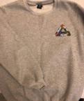 Мужские сорочки из льна, свитшот palace