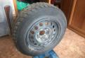 Зимние колёса, колеса на тойота королла 2005