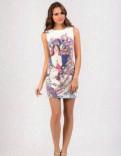 Юбки эмка фэшн купить в интернет магазине, платье love republic, Понтонный