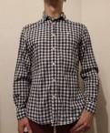 Рубашки мужские, мужская одежда для летнего отдыха, Мурино
