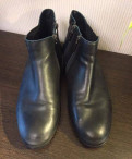 Купить мужскую обувь в интернет магазине квинто, ботинки, Щеглово