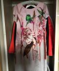 Платье Gerry Weber, штаны хаки адидас, Вырица