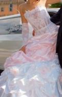 Брюки adidas зауженные внизу, свадебное платье