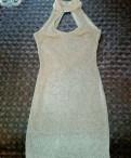 Платье вечернее нарядное, кожаные штаны цвета марсала