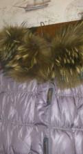 Пуховик зимний с мехом, болоневые штаны женские зимние