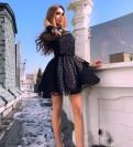 Праздничное платье, серые штаны nike женские