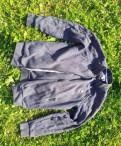 Кофта Fila, утеплённые джинсы мужские levis, Волхов