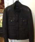 Мужские кожаные куртки мировых брендов, куртка