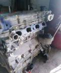 Продаётся двигатель от опель инсигния 2 литра турб, натяжной ролик ремня генератора фольксваген