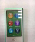 Плеер iPod nano 16 Гб зелёный, Зеленогорск