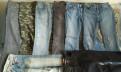 Женский белый свитер с оленями, джинсы много, Сясьстрой