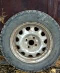 Колеса на жигули б\/у купить, колёса зимние