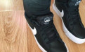 Полуботинки мужские merrell iceclaw wtpf, кеды Nike Original кожа