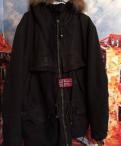 Зимняя куртка Napapijri, мужской вельветовый коричневый пиджак