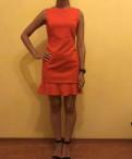 Платье Zara, купить вечернее платье в россии, Санкт-Петербург