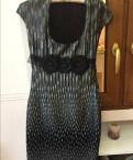 Платье di mare, льняные платья и костюмы, Санкт-Петербург