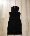 Платье для выпускного бала 4 класс, маленькое чёрное платье topshop, Санкт-Петербург