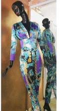 Коктейльные платья от виктории сикрет, брендовый комбинезон Versace оригинал