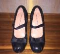 Туфли и сапоги Казаки Marc Jacobs, original, домашние тапочки на каблуке с пушком купить недорого