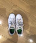Мужские Кроссовки adidas, модные женские туфли на платформе