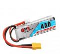 Аккумулятор Gaoneng GNB 7, 4 В 450 мАч 80C 2S