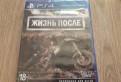 Жизнь после PS4, Новая Ладога