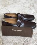 Мужская спортивная обувь puma, мокасины мужские