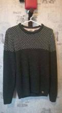 Свитшот мужской зимний, свитер