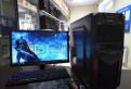 I7-8700 B360 8Гб SSD 1Tб Intel UHD 630 4Гб Новый