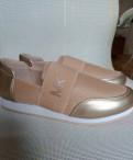 Зимняя коллекция обуви baldinini, кроссовки Michael Kors