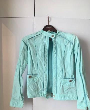 Коктейльные платья из трикотажа, куртка Calvin Klein XS