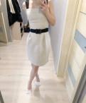 Красивые платья на лето 2018, льняное платье Love Republic, 42p, Русско-Высоцкое