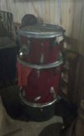 Барабаны от ударной установки, Советские
