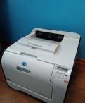 Цветной принтер HP m451dn