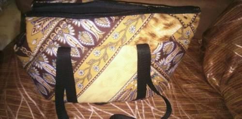 Новая сумка - переноска