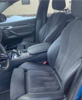 Салон в сборе на BMW F16, кислородный датчик туссан