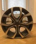 Колесные диски хендай солярис купить, диски Lenso R18 в хорошем состоянии
