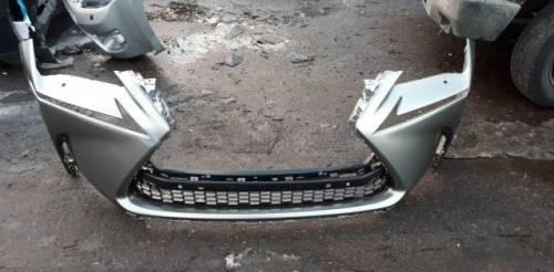 Lexus NX бампер передний с 2014г, лампочки на лада калина