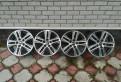 Колесные диски ситроен ксантия, диски на Volkswagen Sharan/Transporter