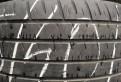 Купить зимнюю резину на киа рио хэтчбек, 275 40 20 летние шины бу 2шт, Волосово