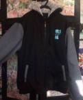 Мужское белье для коррекции фигуры, куртка Токийский гуль