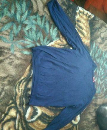 Мужской свитер норвежский узор, кофта женская