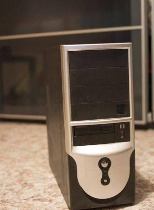 Комплект с монитором Acer V176Lb