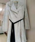 Модные платья из хлопка, пальто меховое Befree демисезонное шубка
