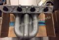 Коллектор впускной для Opel Astra H, дворники на лада калина хэтчбек