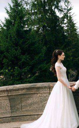 Свадебное платье, платье для фигурного катания восточное