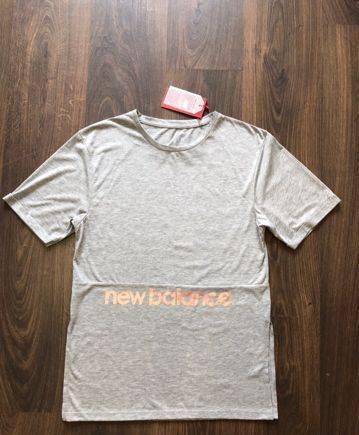 Футболка New Balance оригинал, купить трикотажное платье через интернет